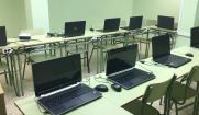 Aula de simulación CAD/CAM