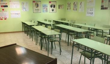 Nuestro aula