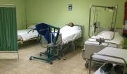 Zona de hospitalización